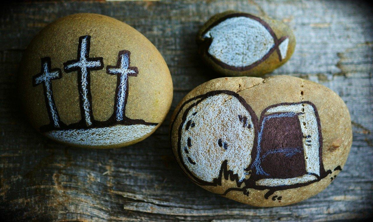 Nagyheti és húsvéti ünneplésünk