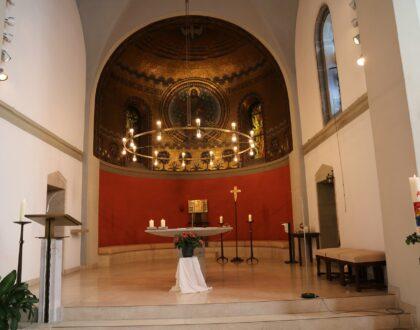 Búcsús szentmise Böblingenben - 2021. június 27.