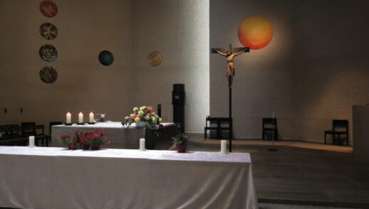 Évközi 11. vasárnap - 2021. június 13. - Weingarten