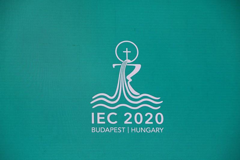 52. Nemzetközi Eucharisztikus Kongresszus Budapest - képekben